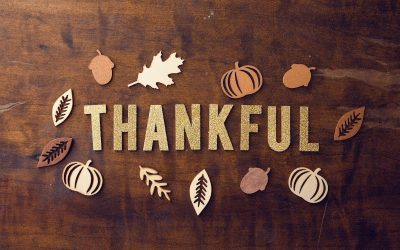 Beyond Thanksgiving Day – Harnessing the Power of Gratitude