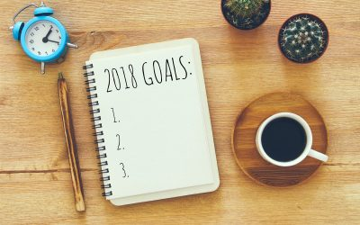 5 New Year's Resolutions That Don't Involve A Scale