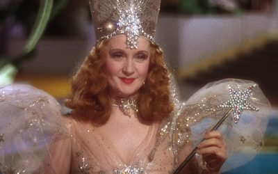 Finding Your Inner Strength (AKA Cultivating Your Inner Good Witch)