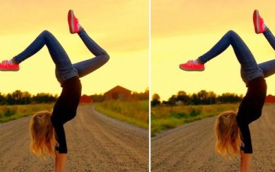 Two Things You Must Do If You Want To Love Your Body