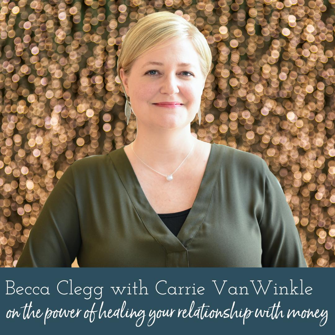 Carrie VanWinkle