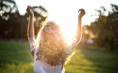 Reclaiming Your Personal Power