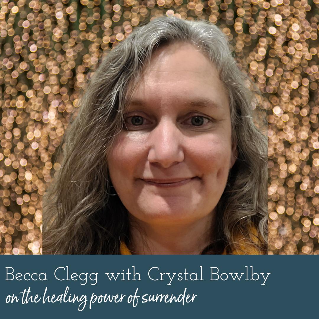 Crystal Bowlby