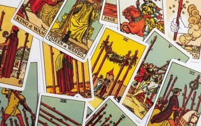 Discover the Healing Power of Oracle Cards
