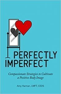 Perfectly Imperfect by Amy Harman