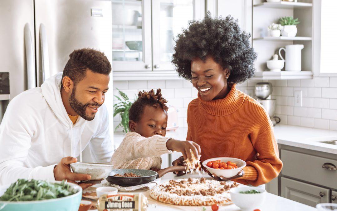 3 Ways to Reject Diet Culture